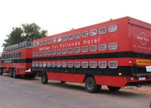 300x215 - کامیون های عجیب