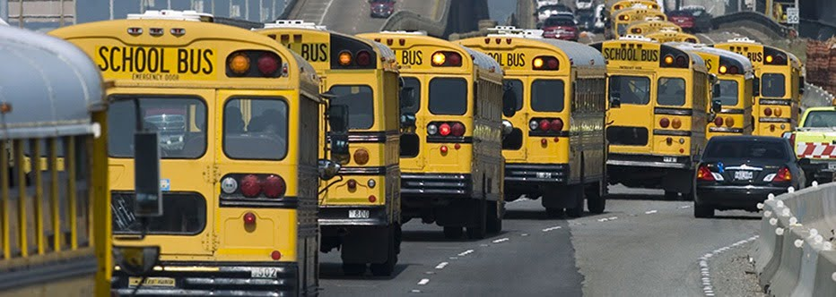bus traffic - برای ترافیک مهرماه باید زودتر به فکر راه چاره باشیم