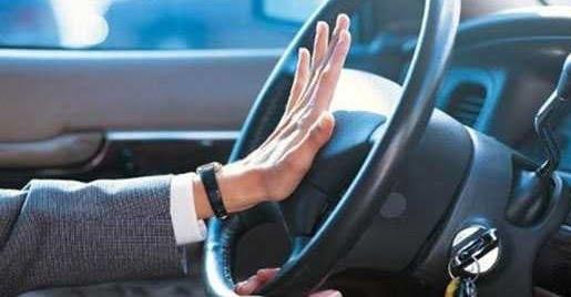 رانندگی - بهبود رفتارهای رانندگی و آرامش جامعه