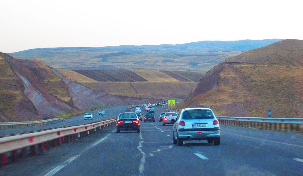 2 2 - ترفندهای سفر در روزهای پر ترافیک