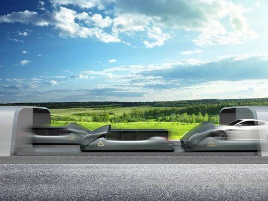 و نقل تندرو - دنور به سیستم حمل و نقل تندرو مجهز میشود!
