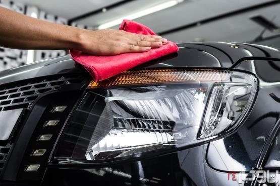 از رنگ خودرو در سرما - نکات مهم نگهداری از رنگ خودرو در فصل سرما و بارندگی