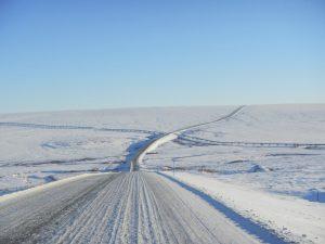 55 1 300x225 - با سردترین جادههای دنیا آشنا شوید