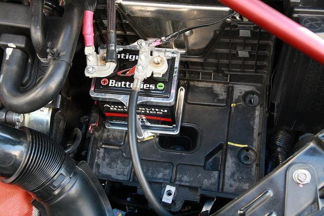 چگونه از خالی شدن باتری جلوگیری کنیم؟