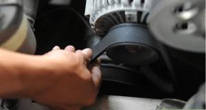 2 300x160 - چگونه تسمههای خودرو را چک کنیم؟