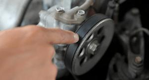 3 300x161 - چگونه تسمههای خودرو را چک کنیم؟