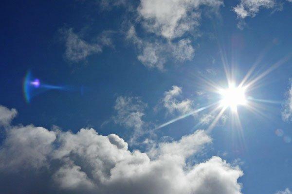 دریافت نور کافی خورشید به منظور سلامت رانندگان