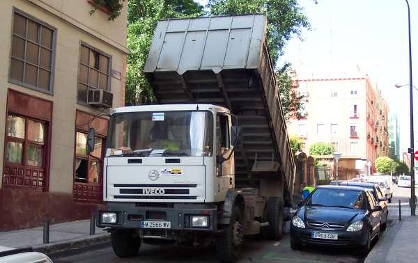 انواع کامیون، کشنده و بار و مقررات مربوط به آنها در نیوزلند