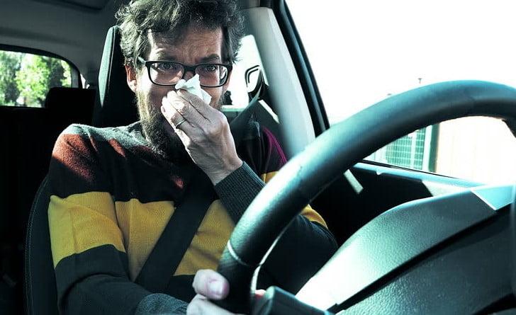 10 - 5 بیماری خطرناک که رانندگان باید از آنها آگاه باشند