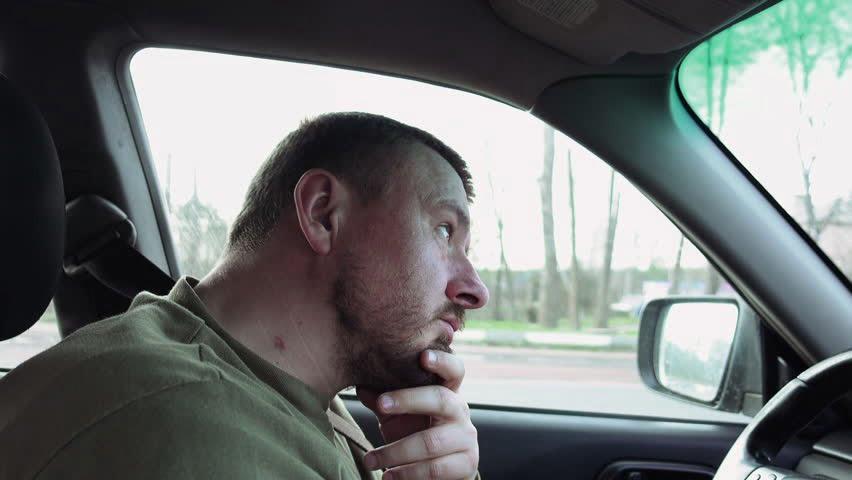 1 2 - رانندگان و افسردگی: آنچه باید درباره وجه تاریک رانندگی کامیون بدانید
