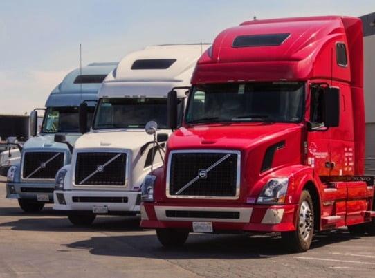 Bondars Logistics startup - اعتصاب کامیونداران و وعده هایی که داده شد
