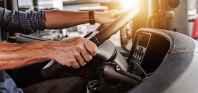 رانندگان کامیون در فصل تابستان چه نکاتی را باید رعایت کنند؟