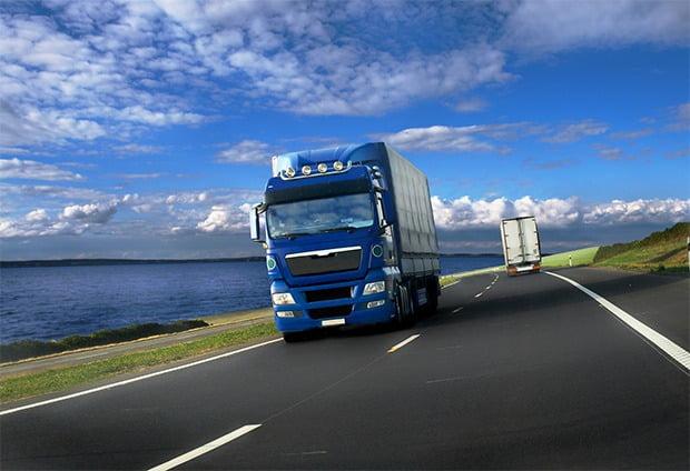 LKW - رشد صنعت حمل و نقل چگونه بر اقتصاد تأثیر میگذارد؟