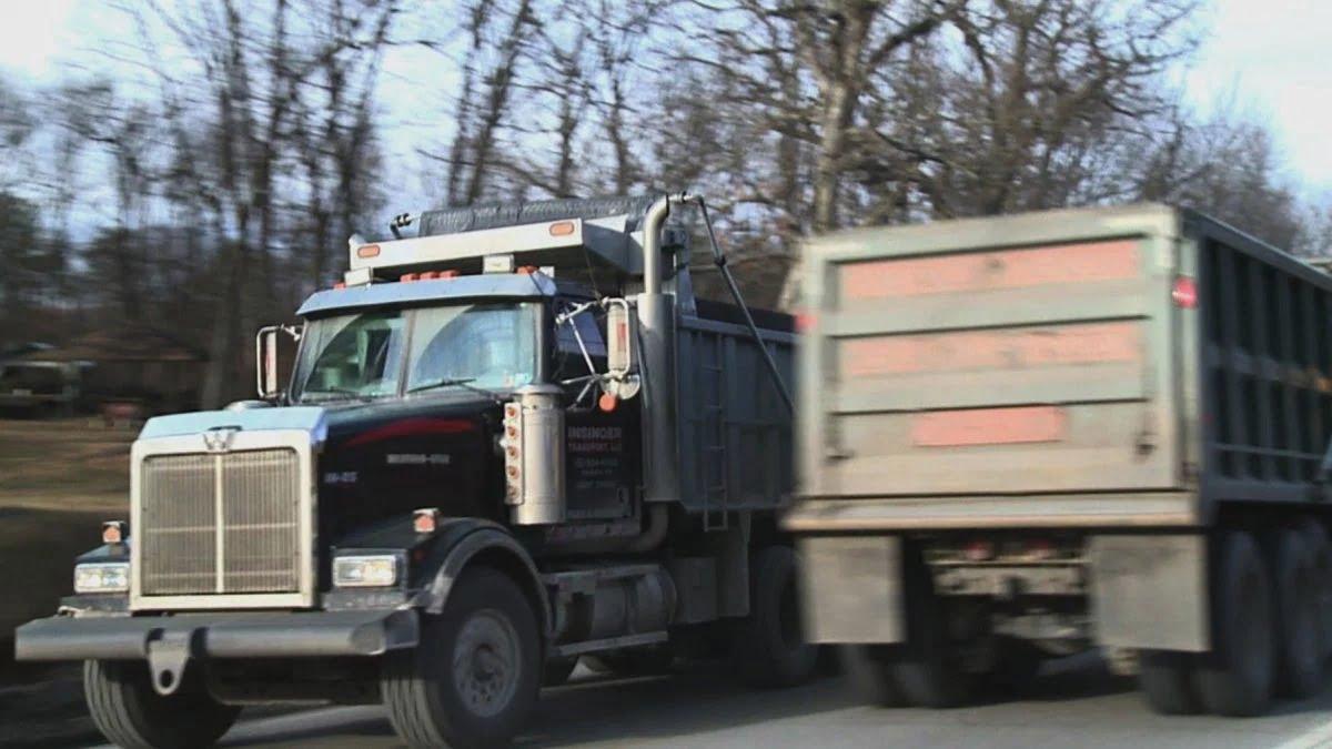آیا رانندگان کامیون در معرض ابتلا به سرطان پروستات قرار دارند؟
