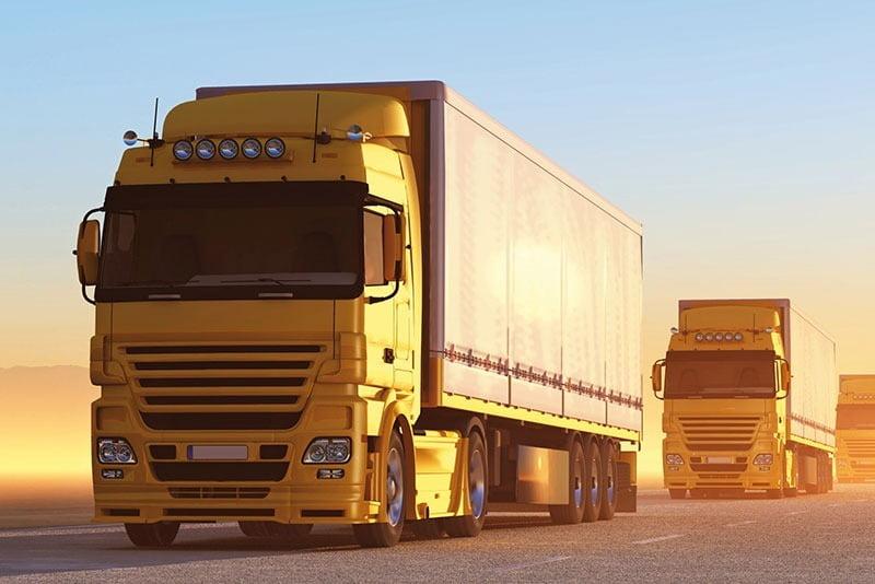 self driving trucks - معضلی به نام نوسازی ناوگان برای رانندگان