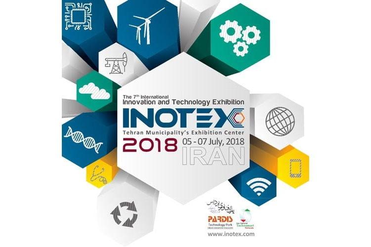 حضور آسان بار در نمایشگاه اینوتکس 2018 (INOTEX)حضور آسان بار در نمایشگاه اینوتکس 2018 (INOTEX)