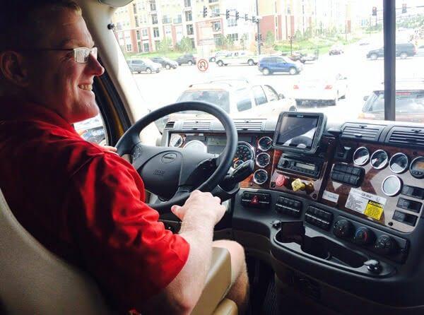 چگونه میتوان راننده شادتری بود؟