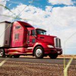 کارت سلامت رانندگان کامیون