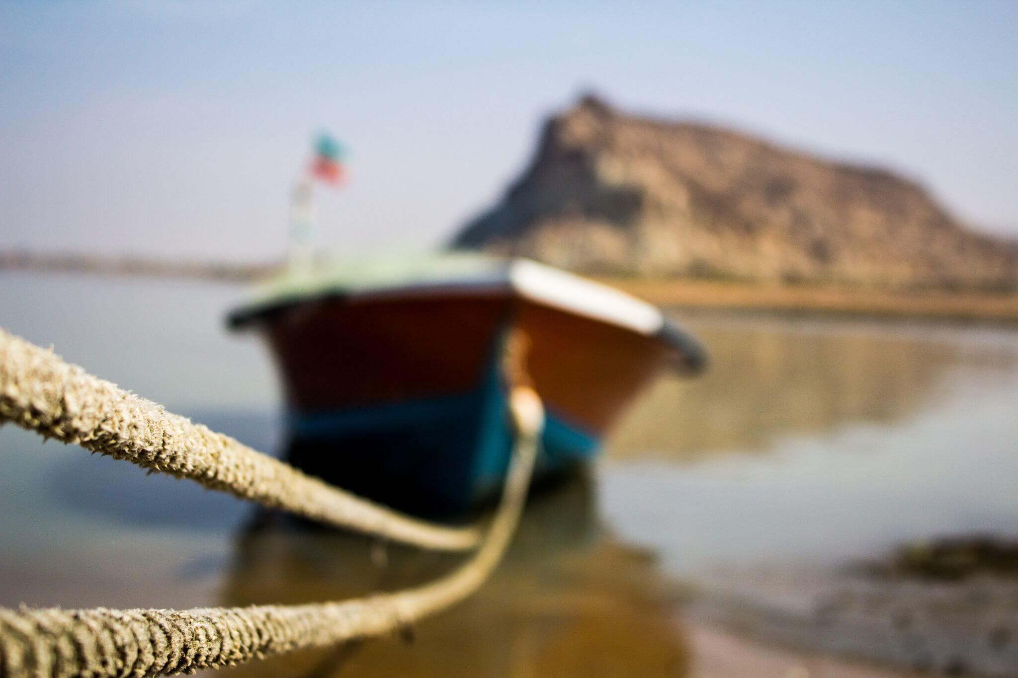 گردشگری دریایی و ساحلی در ایران