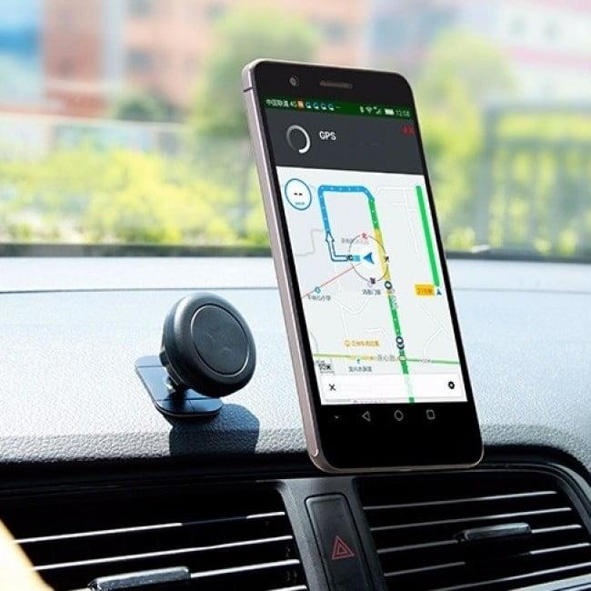 تكنولوژي چطور حواس رانندگان كاميون را پرت ميكند!