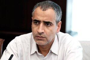 آسان بار-آسان پدیا-کمبود لاستیک کامیون و تحصن دوباره-احمد کریمی دبیر کانون کامیون داران