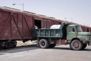 جایگزینی تن کیلومتربا کرایه توافقی کامیون