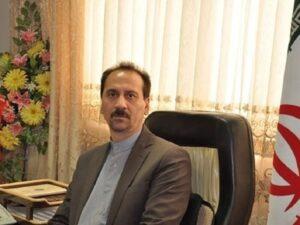 ان پدیا-مطالبات کامیون داران پیگیری می شود-رئیس سازمان صنعت، معدن و تجارت استان کرمانشاه