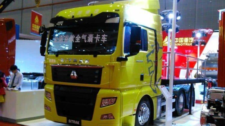 آسان بار-آسان پدیا-جایگزینی ناوگان فرسوده حمل و نقل با برندهای چینی