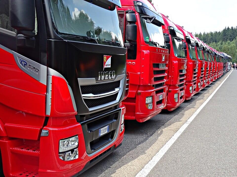 آسان بار-آسان پدیا-مطالبات کامیون داران پیگیری می شود