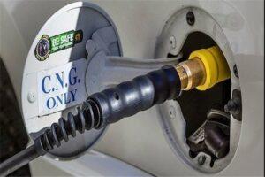 انتشار جزئيات گازسوز كردن 20 هزار خودروي سنگين