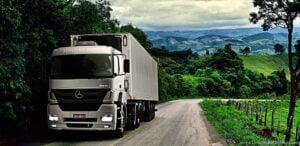 نگاهي به كنفرانس حمل و نقل جاده اي (ايرو)-آسان بار-آسان پديا