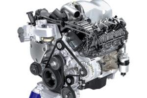 انواع روغن موتورهای دیزلی