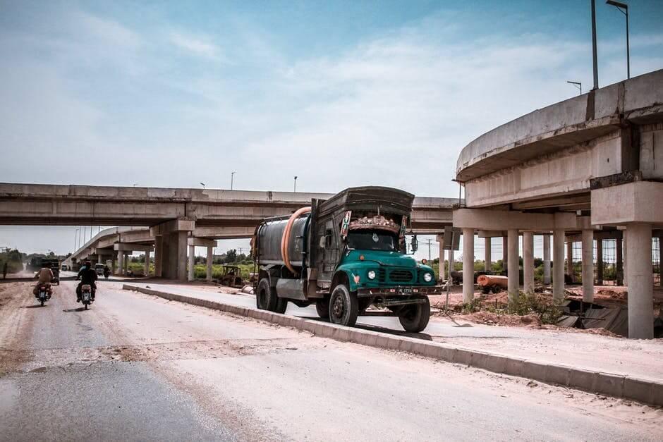 ایمنی جاده ها در گرو نوسازی ناوگان فرسود-ه-آسان بار