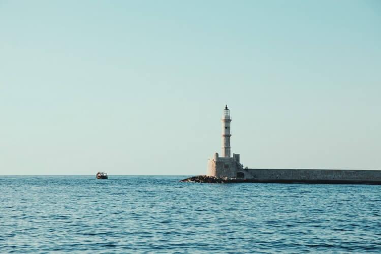 بلندترین برج دریایی دریایی در چابهار-آسان برا-آسان پدیا