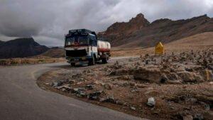 شرایط ورود متقاضیان به بخش حمل و نقل جاده ای اصلاح شد