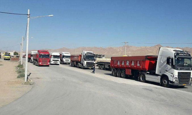 انتقاد بر نظارت طرح تن-کیلومتر