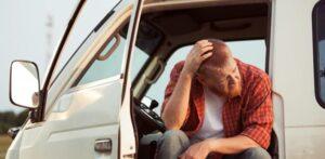 محدود کردن حواس پرتی در رانندگی