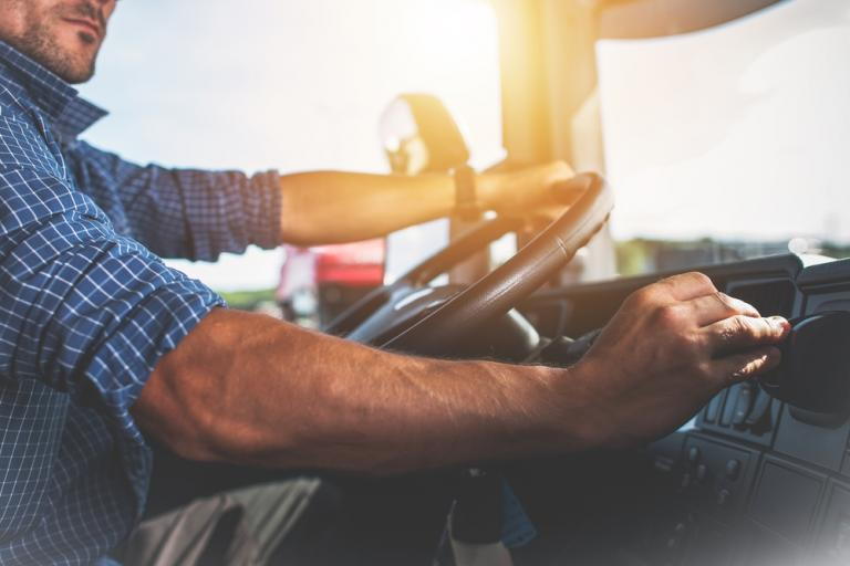 روشهای صرفهجویی در هزینههای کامیونداران