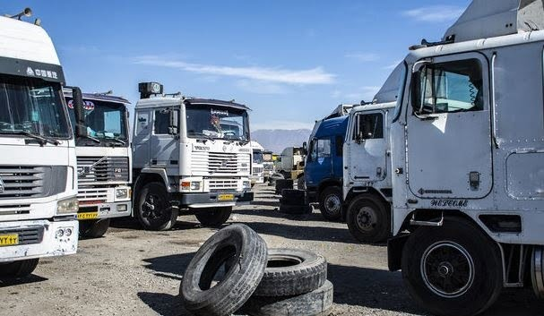 واردات لاستیک هندی برای کامیونداران