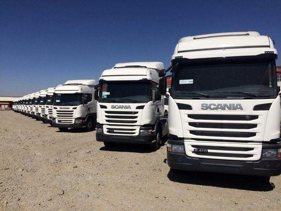 افزایش حق بیمه رانندگان جدیدالورود به صنعت حملونقل