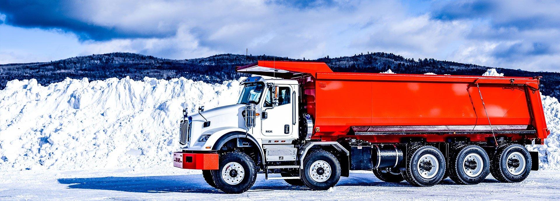 علتها و روشهای جلوگیری از تصادفات کامیونداران -قسمت اول