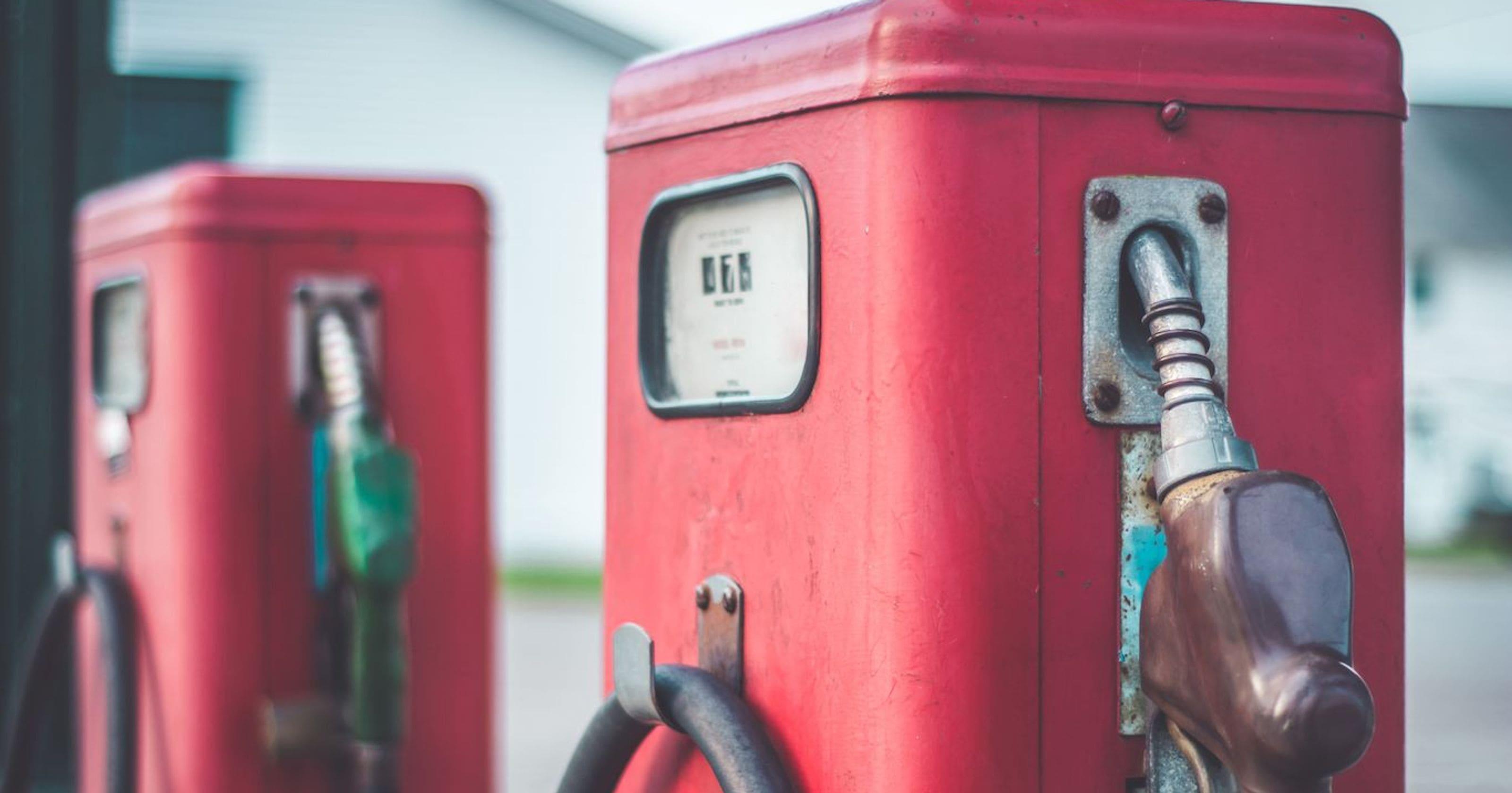 شارژ کارت سوخت کامیونها براساس پیمایش استاندارد