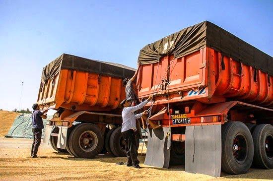 افزایش کرایه بار کامیونداران و ارتباط آن با ایجاد تورم