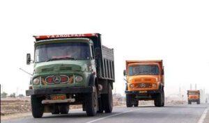 حمل بیش از 60هزار تن کالای اساسی از بندرامام به استان سمنان