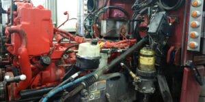 آسانبار،آسانپدیا،معیارهای انتخاب بهترین موتور برای کامیون