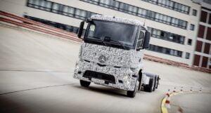 آسانبار-آسانپدیا-معرفی 5 کامیون برتر تمام الکترونیکی